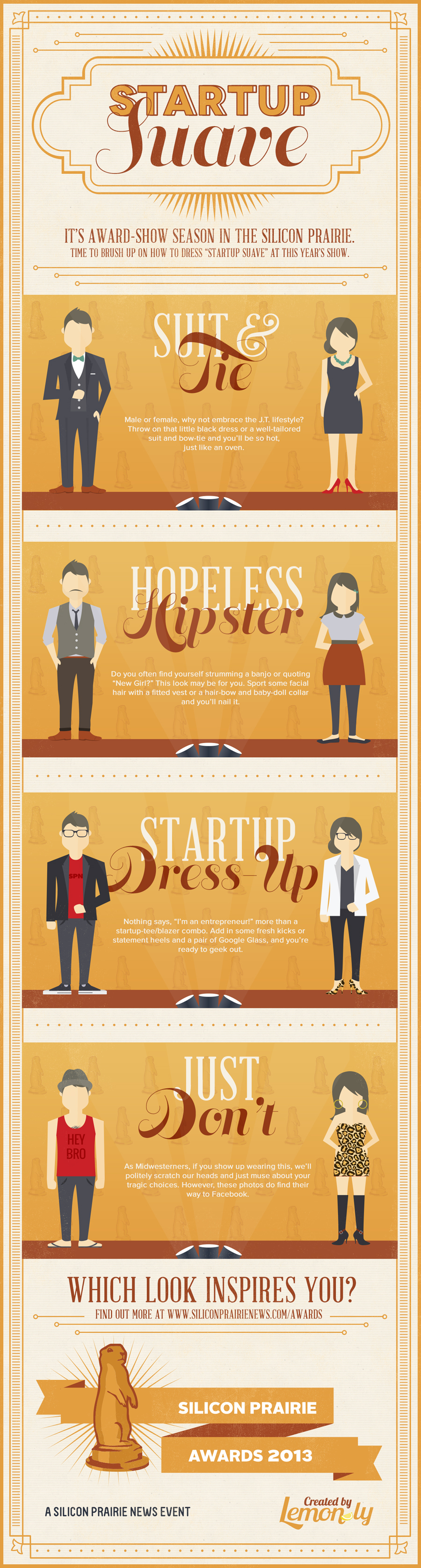 The 2013 Guide To SPN's Startup Suave
