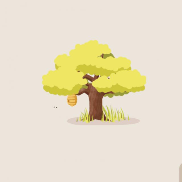 Хранители смешные, анимация дерево картинки