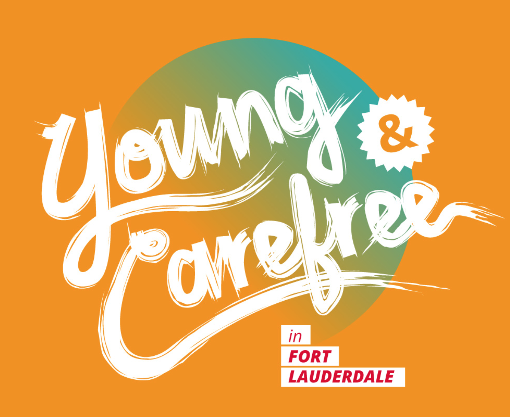 Young And Carefree In Fort Lauderdale