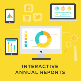 7 Reasons Interactive Annual Reports Are Trending