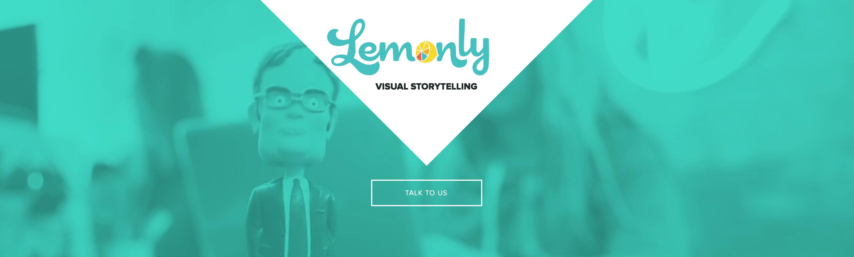 Lemonly website