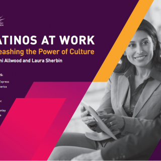Latinos At Work: Unleashing The Power Of Culture