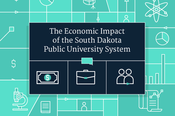 Economic Impact Of The SD Public University System