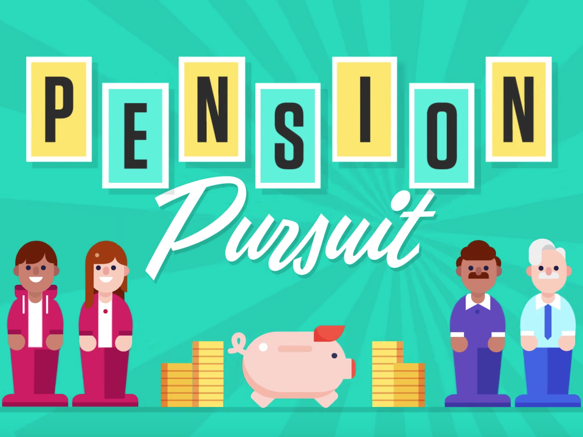 A Misalignment of Interests: The Politics of Pension Funding
