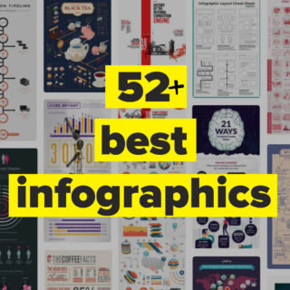 52 Of The Best Infographics Right Now