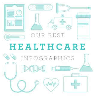 Show and Tell: Our Best Healthcare Infographics