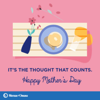 Mutual of Omaha – Mother's Day