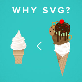 What Is An SVG Anyway?