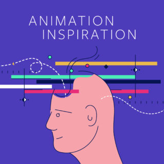 Animation Inspiration Roundup