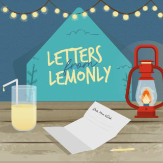 Intern Check-In: Letters from Lemonly