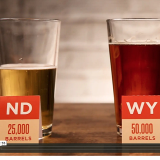 South Dakota Microbreweries Video