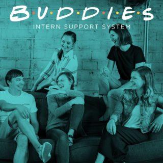 Buddies: Intern Support System