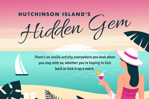 Hutchinson Island's Hidden Gems