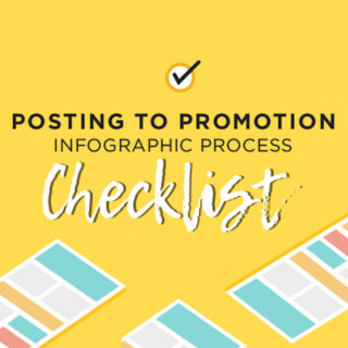 Perfect Infographic Posting and Promotion in 3 Easy Steps
