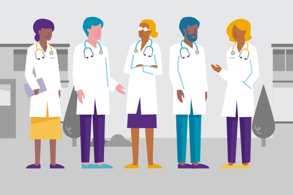 Gender Disparities Among Physicians