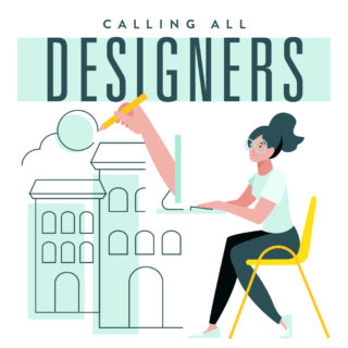 How Designers Can Get Involved Locally and Nationally