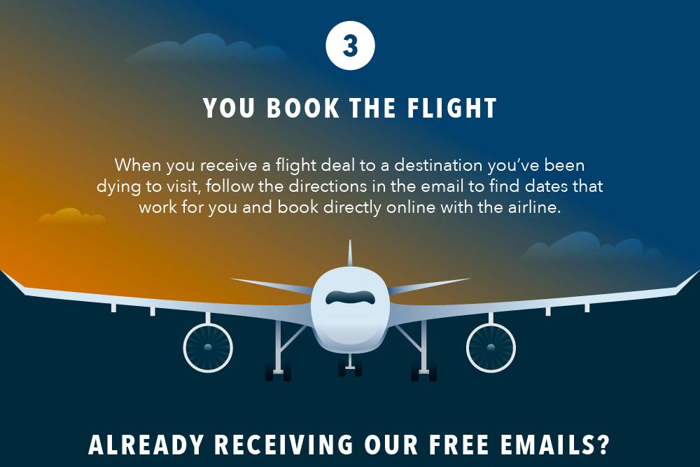 How Thrifty Traveler Premium Works