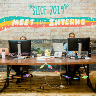 Meet the 2019 Summer Interns