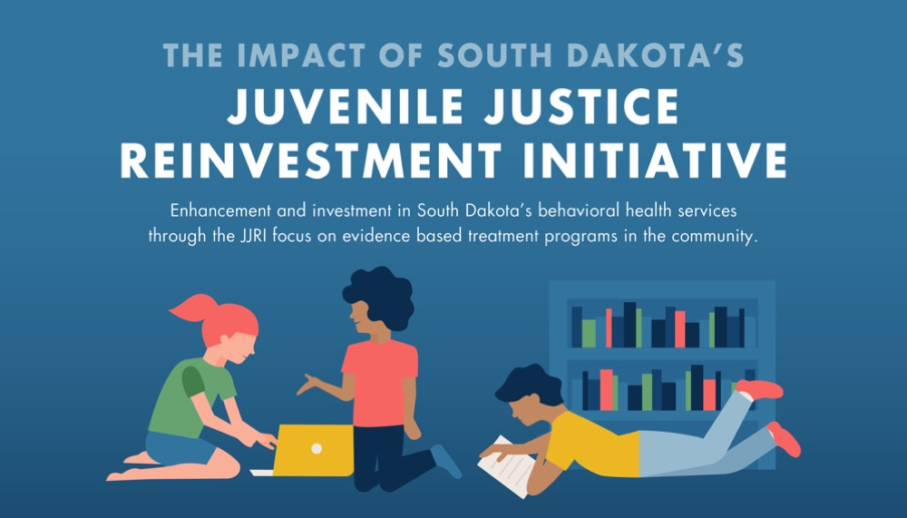 The Impact of South Dakota's Juvenile Justice Reinvestment Initiative
