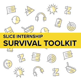 SLICE Internship Survival Toolkit