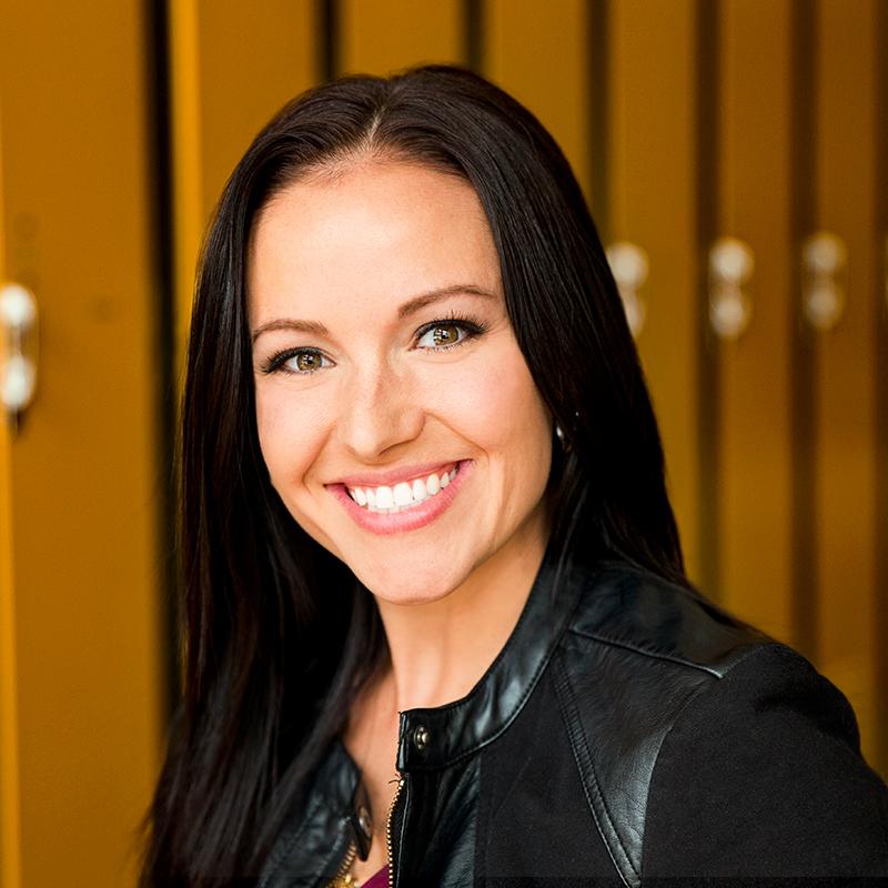 Jade Delaney, Lemonly Business Development Manager