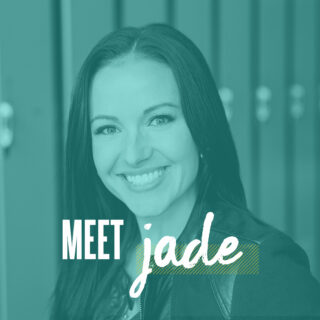 Introducing Jade: Lemonly's Business Development Manager
