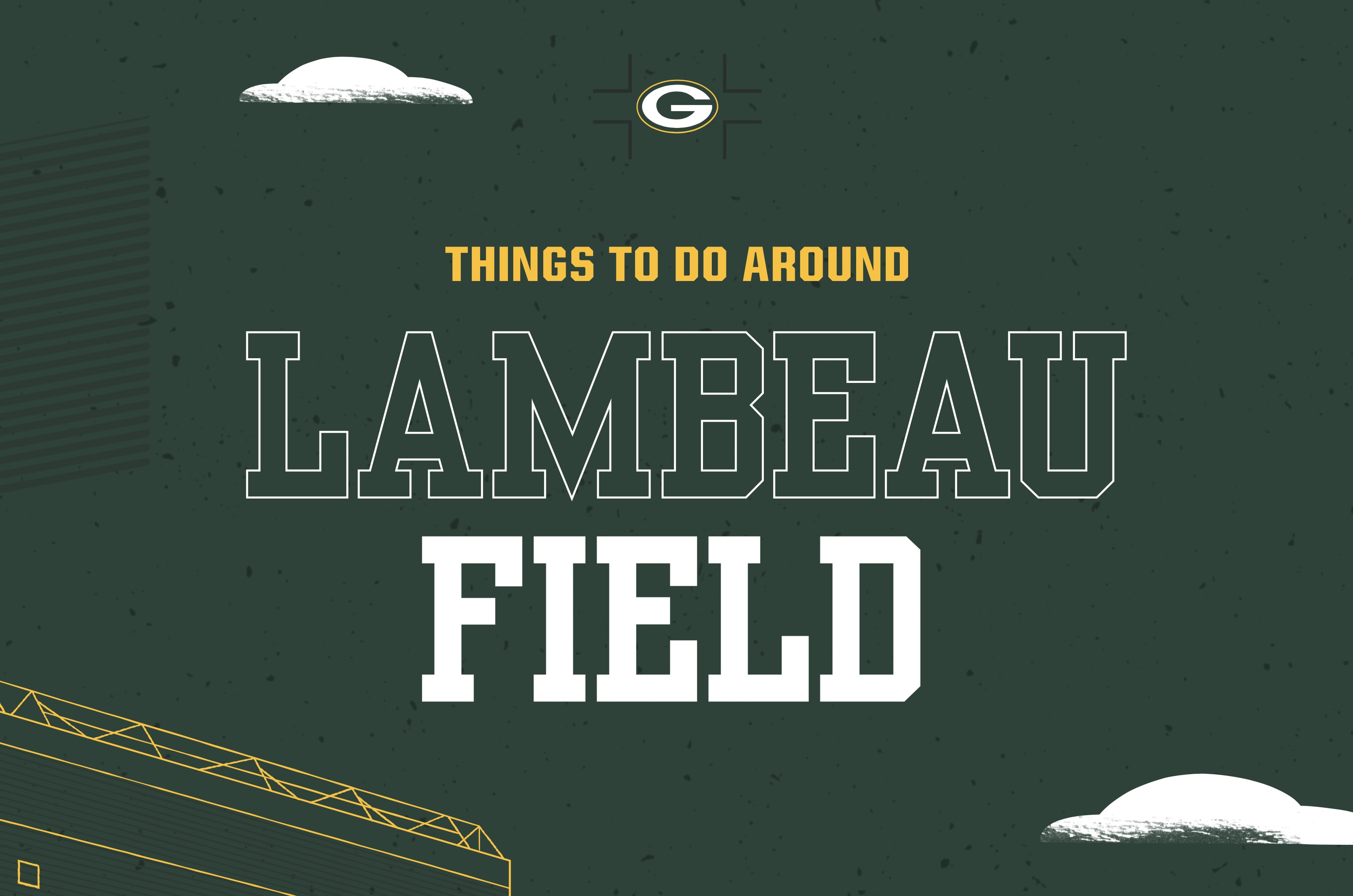 Things to Do Around Lambeau Field