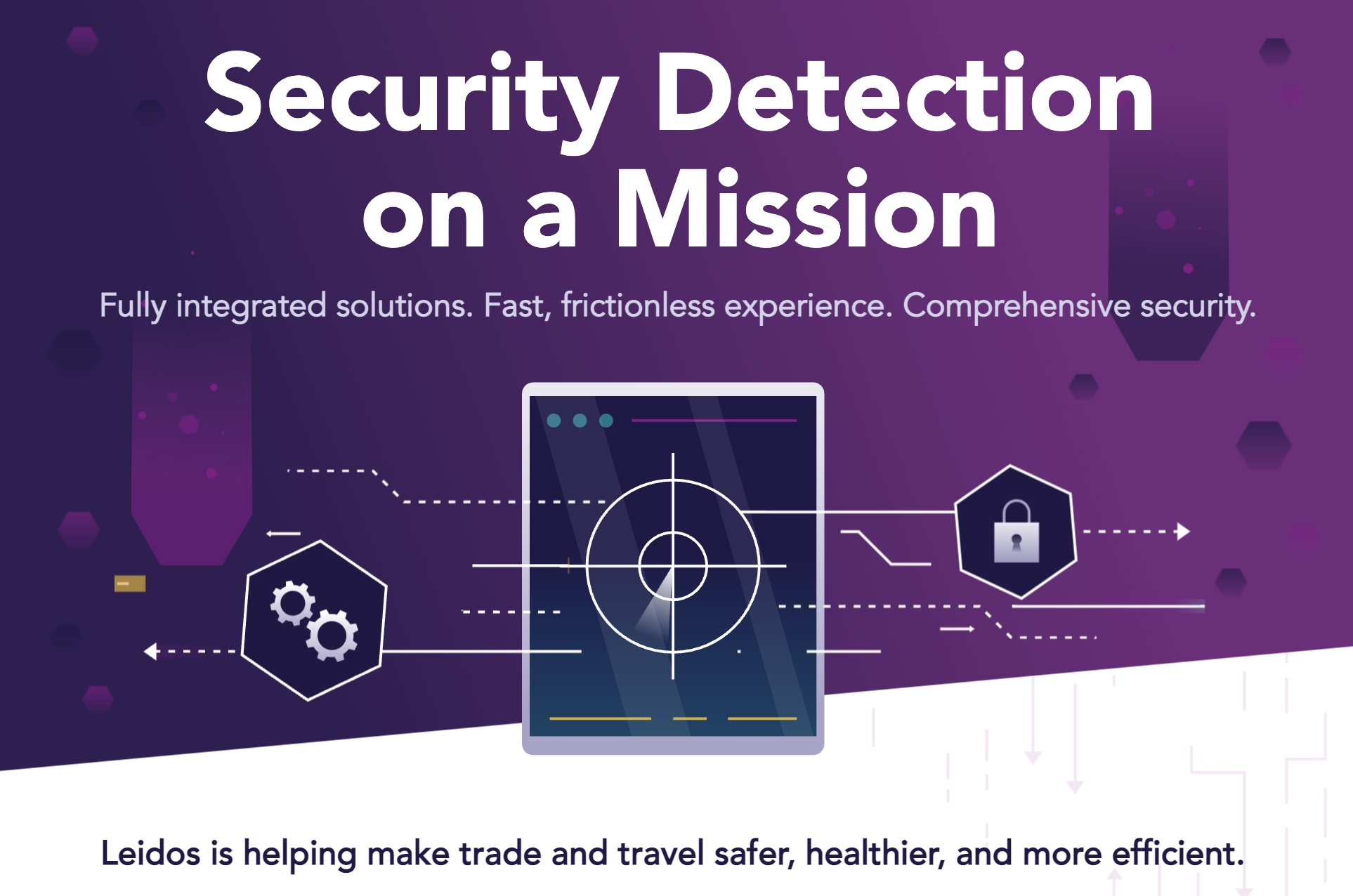 Security Detection on a Mission