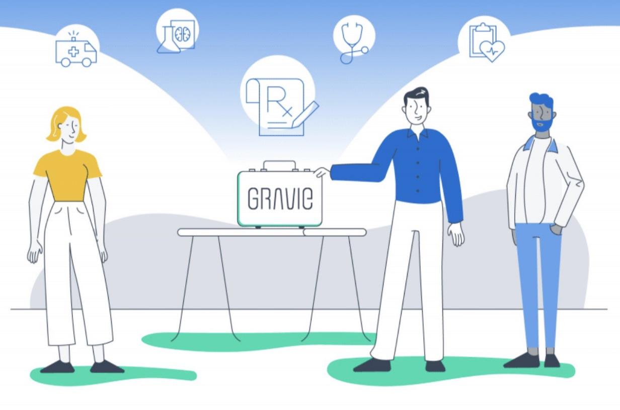 Intro to Gravie Comfort Explainer Video