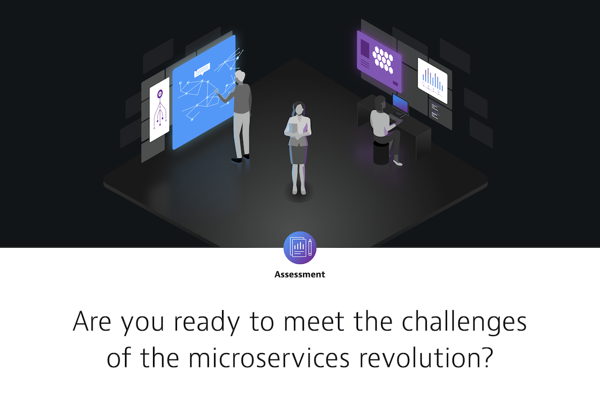 Dynatrace Microservices Interactive