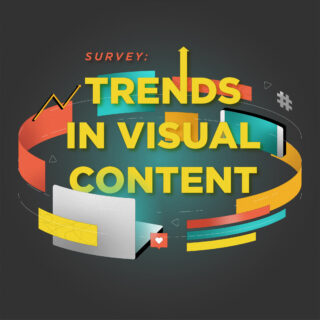 Trends in Visual Content Survey